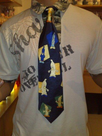 ST001 Funny Tie