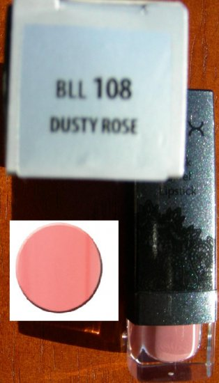 BLACK LABEL LIPSTICK - DUSTY ROSE