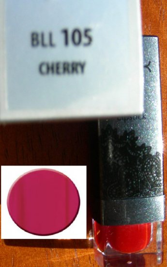 NYX BLACK LABEL LIPSTICK - CHERRY
