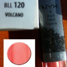 NYX BLACK LABEL LIPSTICK - VOLCANO