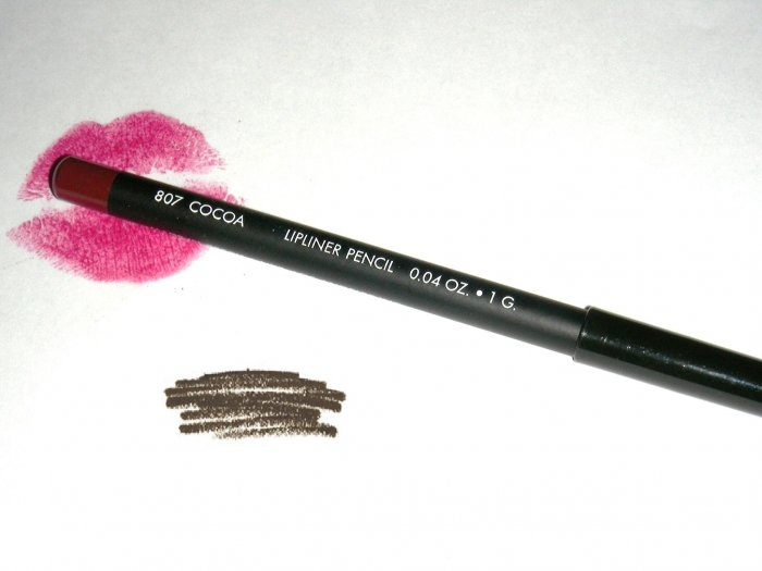NYX SLIM LIP PENCIL - COCOA