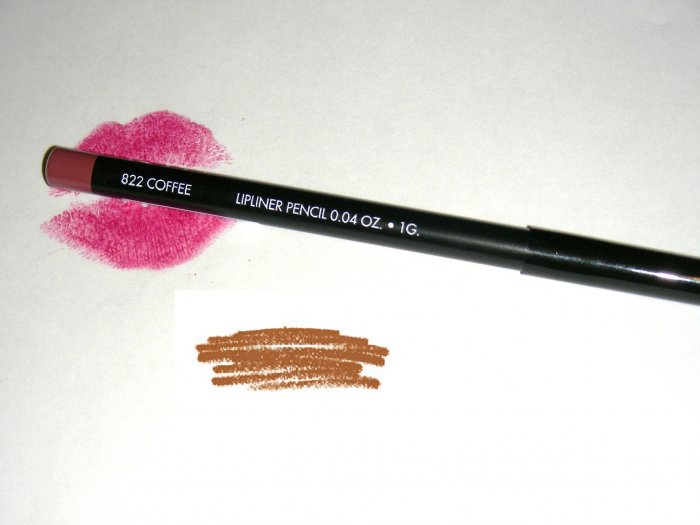NYX SLIM LIP PENCIL - COFFEE