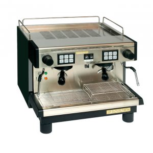 Mach 2.57 Elfa-8, 20 oz. Tall-Cup Feature Espresso Machine