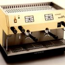 Mach 2.57 Elfa BR 12 Espresso Machine