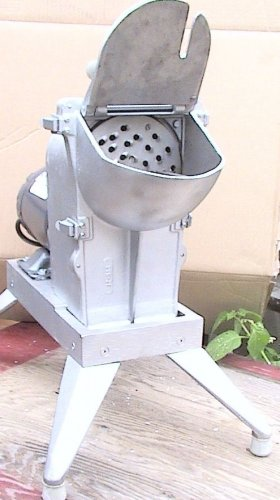 M300 Cheese Shredder