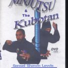 Ninjutsu & The Kubotan