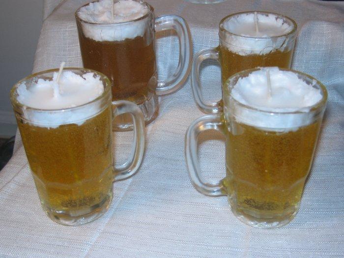 Mug of Beer - 6oz.