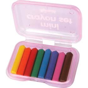 Mini Crayon Set
