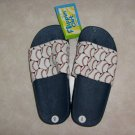 BaseBall Summer Type Flip Flop Shoes-Size 2