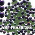 Amethyst Rhinestones Hot Fix 6mm/30ss