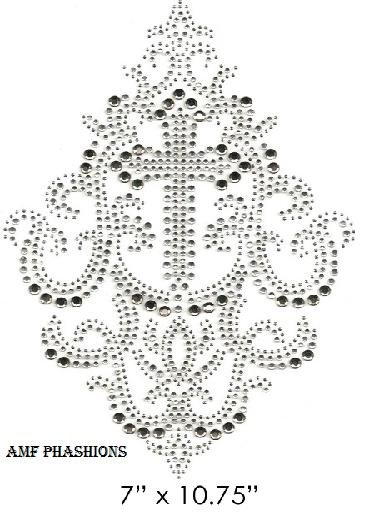 Cross Design #8514