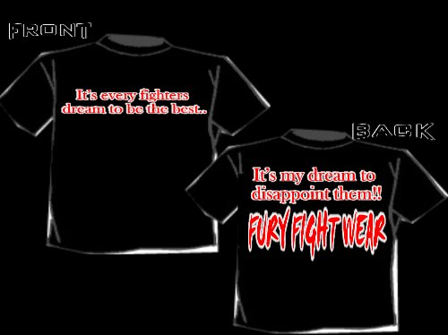 Fighters Dream Tee