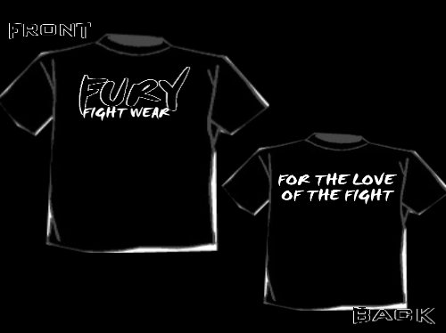 Love Of The Fight Tee