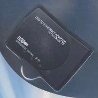 FA120 OK USB Ethernet Adapter