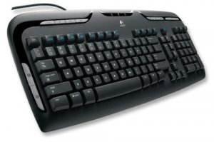 Logitech Media Keyboard