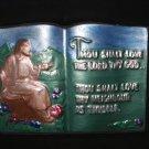 Jesus Plaque