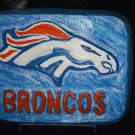 Bronco Stepping Stone