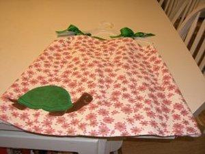 Flower Turtle Jumper