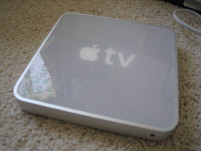 Apple TV 40GB MA711LL/A