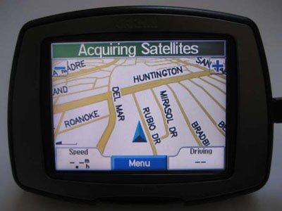 Garmin StreetPilot c340 3.5-Inch Portable GPS Navigator