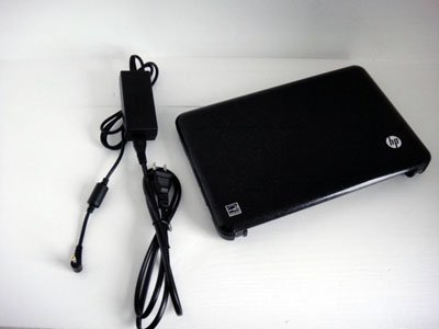 HP Mini 110-1025DX 10.1in Netbook 1.6GHz 1GB 160GB