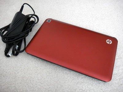 "HP Mini 210-1091NR LCD 10.1"" Intel Atom 1.66Ghz HD 120GB Ram 1GB Windows 7 Starter"