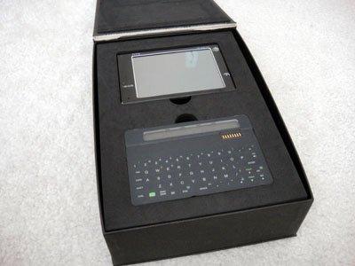 HTC Advantage X7510 Athena 16GB Wifi Bluetooth GPS Windows 6.1 GSM Unlocked with Full Keyboard