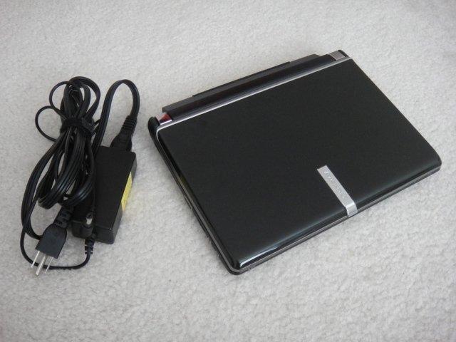 Gateway LT2005U Intel Atom 1.6Ghz 160GB 1GB DDR Web Cam Wifi Win XP 6 Cell Battery