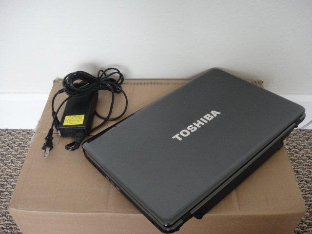 """Toshiba Satellite A665-S6086 i3 2.4GHz 4GB 500GB DVDRW 16.0"""" LED Intel 4G WiMAX Wireless Display"""