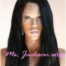 18 inch Indian Remy Lace Wig