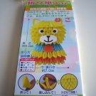 cute Lion origami set