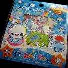 kawaii Kamio awawa chan sticker sack B