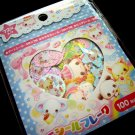 kawaii Crux babyangel animals sticker sack