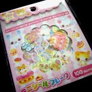 kawaii Crux sugar sticker sack