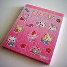 kawaii San-x milkuma mini memo pad