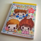 kawaii Kamio cute kids memo pad