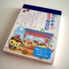kawaii Q-lia takoyaki mini memo pad