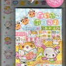 kawaii Kamio animal festival letter set