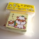 kawaii Sanrio coro coro kuririn sticker tape roll USED
