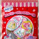 kawaii Lemon Co bears ice cream happy pack seal sticker sack