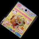 kawaii Crux sweet bears sticker sack