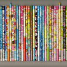 kawaii San-x, Kamio, Pool Cool, Crux, Parody Market, etc. wooden pencil