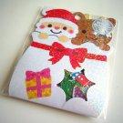 kawaii Mind Wave christmas gift bag sticker sack