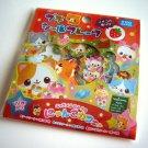 kawaii Kamio animal desserts sticker sack