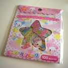 kawaii Crux little twin melody sticker sack