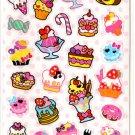 kawaii Kamio Japan sweet collection sticker sheet