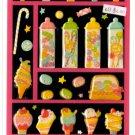 Mind Wave sweets case sticker sheet