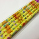 cute Disney Winnie the Pooh B wooden pencils