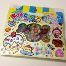 kawaii Q-lia Sweet Paradise sticker sack