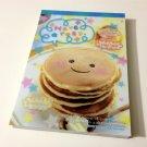 kawaii Kamio Have A Rest pancake memo pad USED